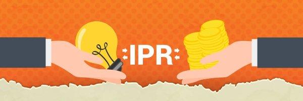IPR funding