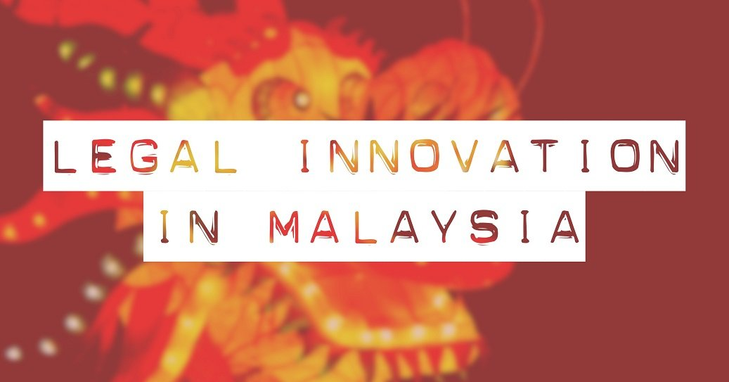Legal innovation in Malaysia image