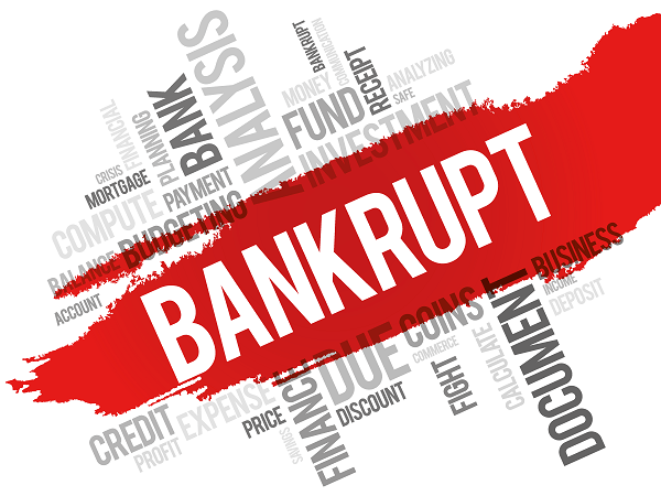 The New Bankruptcy Amendment Act: The 10 Changes to Bankruptcy Law