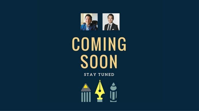 Coming Soon - FB App