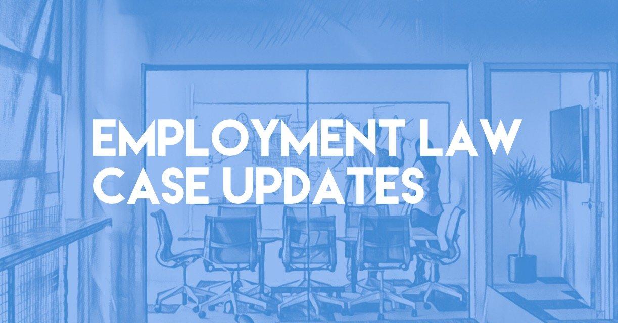 Case Updates (FB)