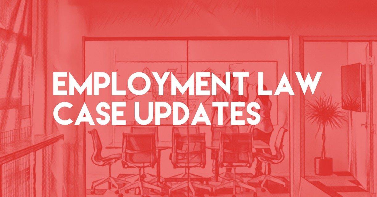 Case Updates - red
